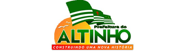 Prefeitura de Altinho - Pernambuco