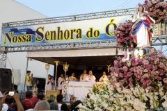 Foto na festa de nosso Senhora do Ó 13