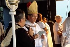 Foto na festa de nosso Senhora do Ó 16